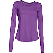 Under Armour Womens Charged NLS Long Sleeve Top 2016